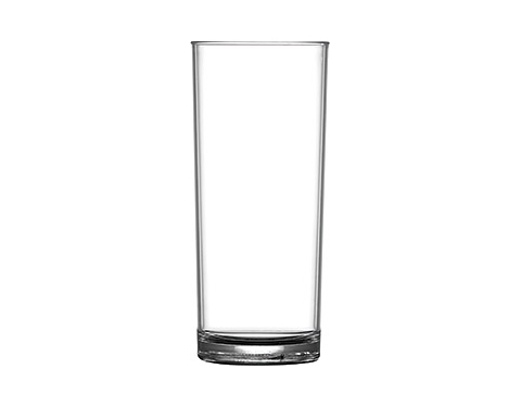 Premium 10oz Hiball Plastic Glass