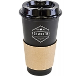 Bistro Take Away Mug  by Gopromotional - we get your brand noticed!