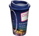 ColourBrite Americano Take Away Mug  by Gopromotional - we get your brand noticed!