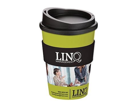 ColourBrite Americano Medio 325ml Take Away Mug