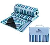 Riviera Picnic Fleece Blanket
