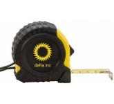 Builder 5m Tape Measure  by Gopromotional - we get your brand noticed!