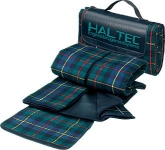 Edinburgh Fleece Blanket