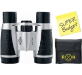 Monarch 4 x 30 Binoculars  by Gopromotional - we get your brand noticed!