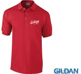 Gildan Ultra Polo Shirts - Coloured  by Gopromotional - we get your brand noticed!