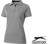 Slazenger Hacker Women's Polo Shirt  by Gopromotional - we get your brand noticed!