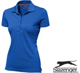 Slazenger Advantage Women's Polo Shirt  by Gopromotional - we get your brand noticed!