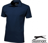 Slazenger Let Polo Shirt