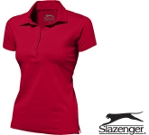 Slazenger Let Women's Polo Shirt