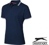 Slazenger Deuce Polo Shirt  by Gopromotional - we get your brand noticed!