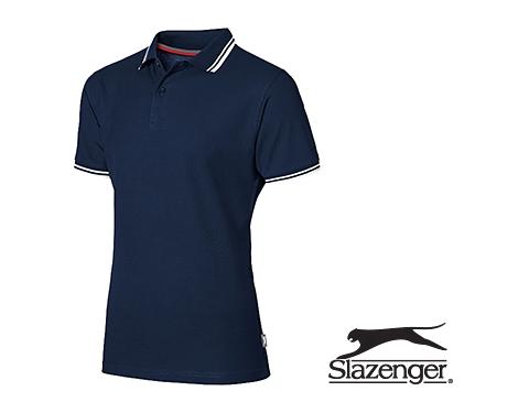 Slazenger Deuce Polo Shirt