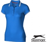 Slazenger Deuce Women's Polo Shirt  by Gopromotional - we get your brand noticed!