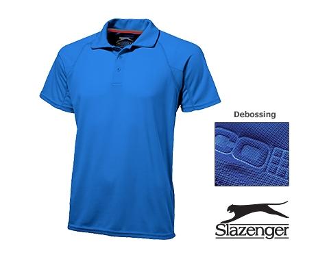 Slazenger Game Performance Polo Shirt