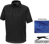 Slazenger Receiver Performance Polo Shirts