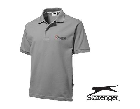 Slazenger Forehand Polo Shirt