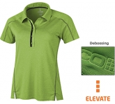 Elevate Macata Women's Polo Shirt  by Gopromotional - we get your brand noticed!