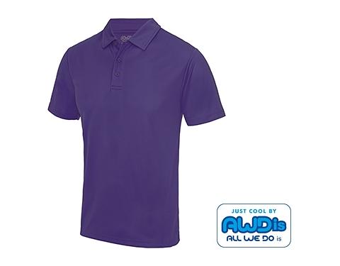 AWDis Performance Polo Shirt