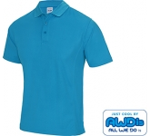 AWDis SuperCool Performance Polo Shirt  by Gopromotional - we get your brand noticed!
