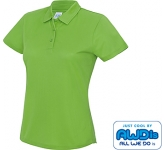 AWDis Women's Performance Polo Shirt  by Gopromotional - we get your brand noticed!
