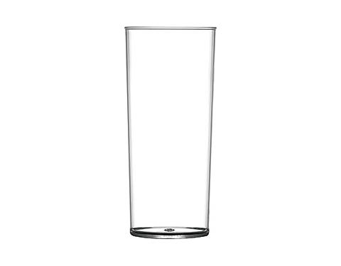 Economy 12oz Polystyrene Hiball Glass