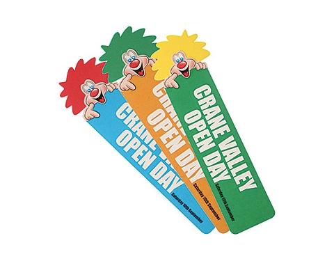 Postie Bookmark