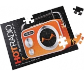 48 Piece Card Jigsaw  by Gopromotional - we get your brand noticed!