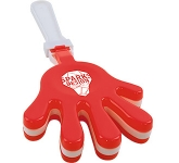 Mega Hand Clapper  by Gopromotional - we get your brand noticed!