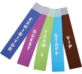 Conference Badge Ribbon