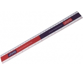 30cm Flexible Magnetic Ruler  by Gopromotional - we get your brand noticed!
