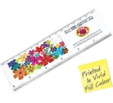 ColourBrite Puzzle Ruler  by Gopromotional - we get your brand noticed!