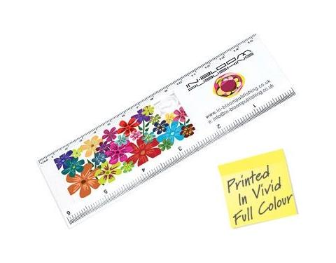 ColourBrite Puzzle Ruler