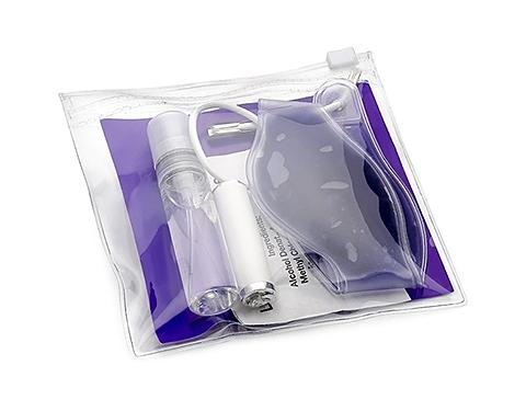 Pocketmate Mini Hangover Kit