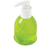150ml Antibacterial Clear Liquid Soap  by Gopromotional - we get your brand noticed!