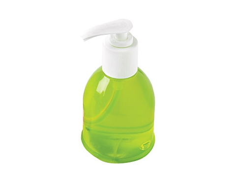 150ml Antibacterial Clear Liquid Soap