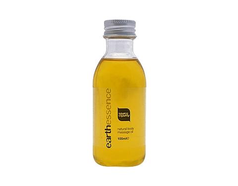 100ml Natural Body Massage Oil