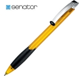 Senator Matrix Chrome Clear Pen