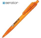 Senator Sunny  Clear Pen