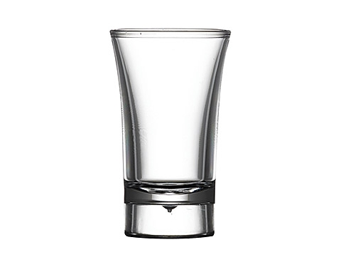 Economy 25ml Shot Glass