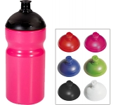 Airwave 500ml Sports Water Bottle  by Gopromotional - we get your brand noticed!