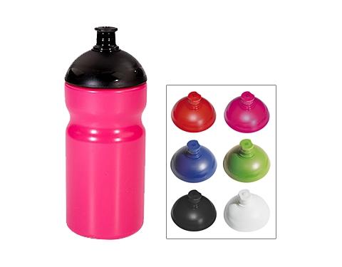 Airwave 500ml Sports Water Bottle