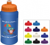 Storm 500ml ColourBrite Sports Water Bottle  by Gopromotional - we get your brand noticed!