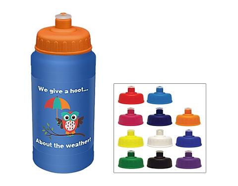 Storm 500ml ColourBrite Sports Water Bottle