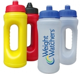 Balance 450ml Sports Running Bottle  by Gopromotional - we get your brand noticed!