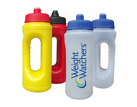 Balance 450ml Sports Running Bottle