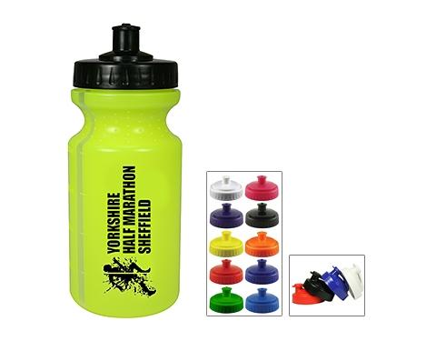 Lumo Vis 500ml Promotional Water Bottle