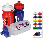 Vis 500ml Printed Water Bottle  by Gopromotional - we get your brand noticed!