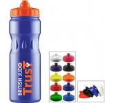 Teardrop 750ml Sports Bottle  by Gopromotional - we get your brand noticed!