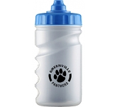 Contour Grip 300ml Sports Bottle  by Gopromotional - we get your brand noticed!