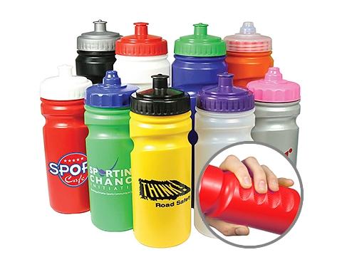 Contour Grip 500ml Sports Bottle