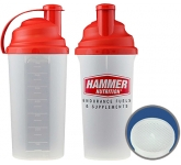 Fanatic 700ml Protein Shaker Bottle